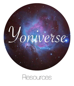 Laughing Moon Yoniverse | Resources